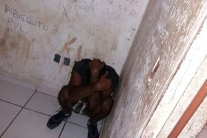 Preso suspeito de matar dois andarilhos na cidade e outro homem na zona rural de Caratinga