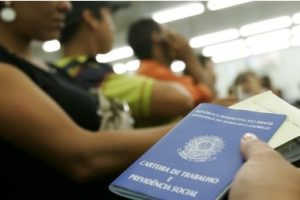 Brasil: 14,2 milhões de desempregados