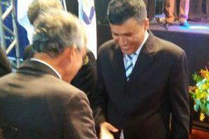 Capitão Freitas recebe homenagem em Belo Horizonte