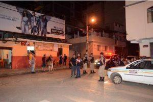 Manhuaçu: Menores são retirados das ruas no Bairro Coqueiro