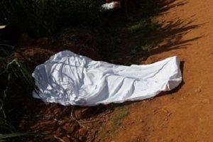 Homem é morto com tiro e facadas em Orizânia