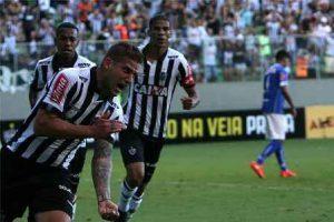 Atlético está na final do Campeonato Mineiro