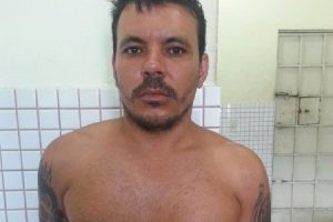 PM de Vargem Alegre prende foragido da Justiça condenado por homicídio