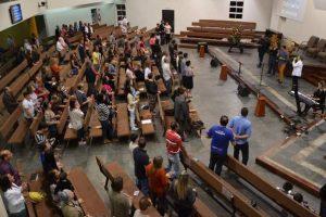 Ação e graças: 90 anos do HCL celebrados na Igreja Batista
