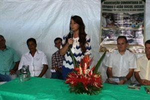 Dia de Campo movimenta Comunidade dos Diniz