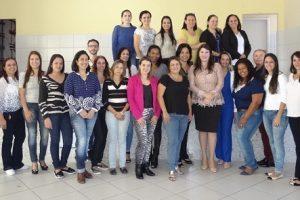 Secretaria de Saúde comemora o Dia do Enfermeiro em Manhuaçu