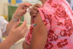 Termina nesta semana a Campanha de Vacinação contra a Gripe