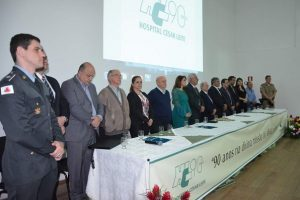 Homenagens do HCL 90 anos