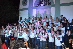 Alegria e emoção encerram comemorações no HCL