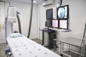 HCL: Um hospital de todos e referência regional