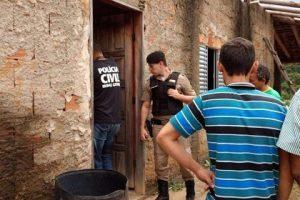 Bom Jesus do Galho: Homicídio e tentativa de homicídio na zona rural