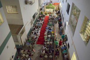 Missa de Ação de Graças pelos 90 anos do HCL