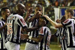 Libertadores: Atlético massacra o Sport Boys: 5 a 1