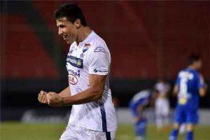 Cruzeiro está fora da Copa Sul-americana