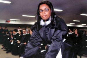 Superação: A faxineira que virou juíza
