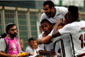 Fluminense vence o Atlético no Independência