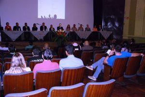 OAB Manhuaçu realiza I Fórum Regional de Segurança Pública