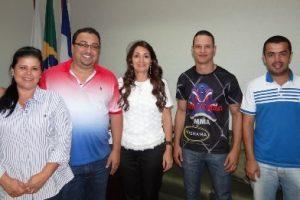 Manhuaçu: Prefeitura apoia realização de evento de MMA dia 27