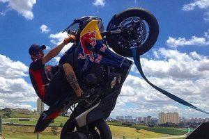 Encontro Nacional de Motociclistas em Manhuaçu: 26 a 28/05