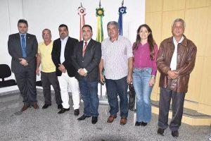 Polícia Civil de Manhuaçu receberá terreno para nova sede