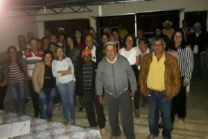 Palmeiras discute situação da saúde na reunião do COUS