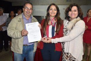 Assinada ordem de serviço para ampliação e reforma da Escola de Vilanova