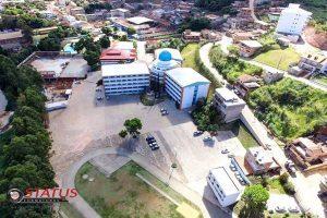 Univértix comemora 11 anos de funcionamento em Matipó