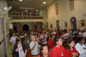 Trezena de Santo Antônio em Manhuaçu