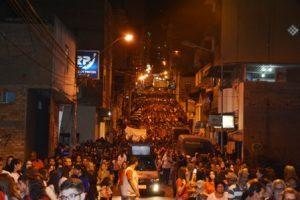 Corpus Christi em Manhuaçu: Milhares de fiéis celebram a solenidade da Eucaristia