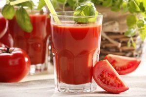 Emagreça com sucos naturais detox
