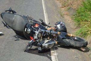 Ipanema: Motociclista morre em acidente na MG-111