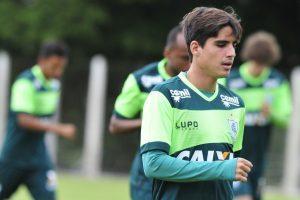 Médico do Atlético explica nova lesão do volante Gustavo Blanco
