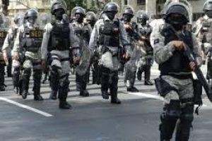 MG nomeia 1.352 agentes penitenciários neste sábado