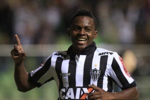 Atlético vence o Botafogo de 1 a 0 pela Copa do Brasil