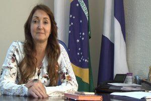 Decisão da Justiça reconduz Cici Magalhães ao cargo de prefeita novamente