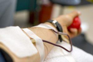 MS lança campanha para incentivar doação regular de sangue