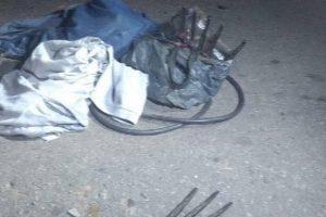 Caratinga: Motociclista morre em grave acidente com carreta, na BR 116, em