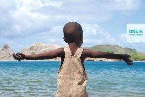 Brasil entra na campanha #EstouComANatureza para celebrar Dia Mundial do Meio Ambiente