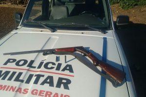 242 anos da PM: ações contra o crime na região. Várias armas apreendidas
