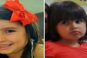 Caminhão atropela e mata menina de 6 anos em Miradouro