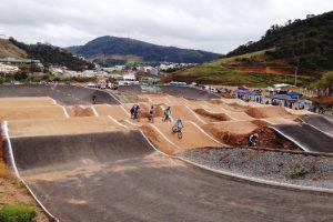 GP de BMX de Manhuaçu acontece dias 23 e 23 de setembro