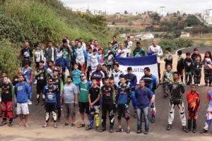 GP Minas de BMX reuniu ciclistas de vários Estados em Manhuaçu