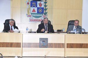 Aprovados quatro projetos de lei entre eles repasse de mais de 5 milhões de reais para o HCL