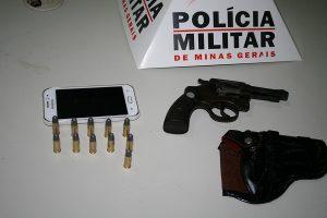 PM localiza autores de disparos contra viatura