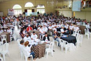 Pré-conferência de saúde de Manhuaçu acontece nesta sexta-feira, 14/07