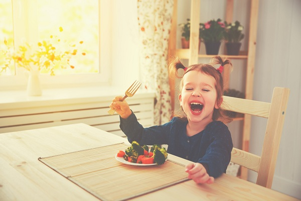 comida_criança