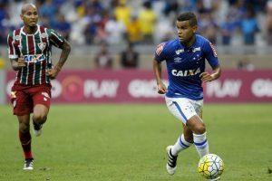Cruzeiro enfrenta o Fluminense nesta quinta