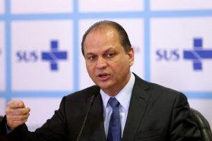 Ministro da Saúde convoca médicos para atendimento real nas UBS