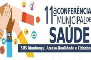Manhuaçu promove 11ª Conferência de Saúde neste sábado, 05/08