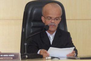 Ex-vereador Eli de Abreu morre vítima de câncer